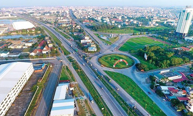 Hiện nay, đây là một tỉnh kinh tế trọng điểm của Việt Nam