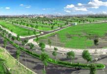 Loại đất nền chưa được cấp phép phân lô