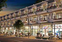 Vị trí dự án tại Tuyên Quang