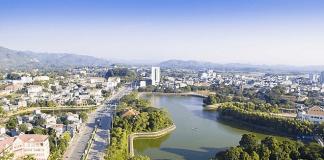 Yên Sơn là vùng đất có tiềm năng phát triển kinh tế