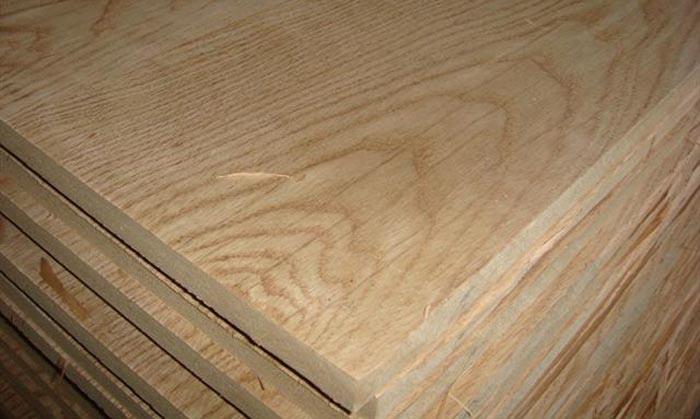 giá gỗ công nghiệp MDF