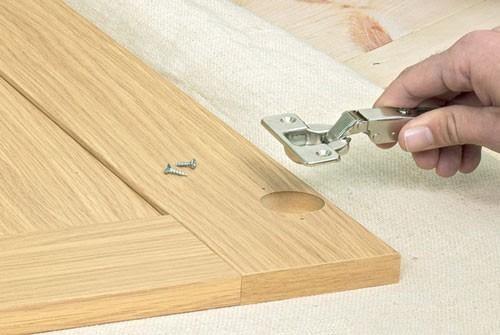 Gỗ HDF được coi là một trong các dòng gỗ công nghiệp tốt nhất hiện nay