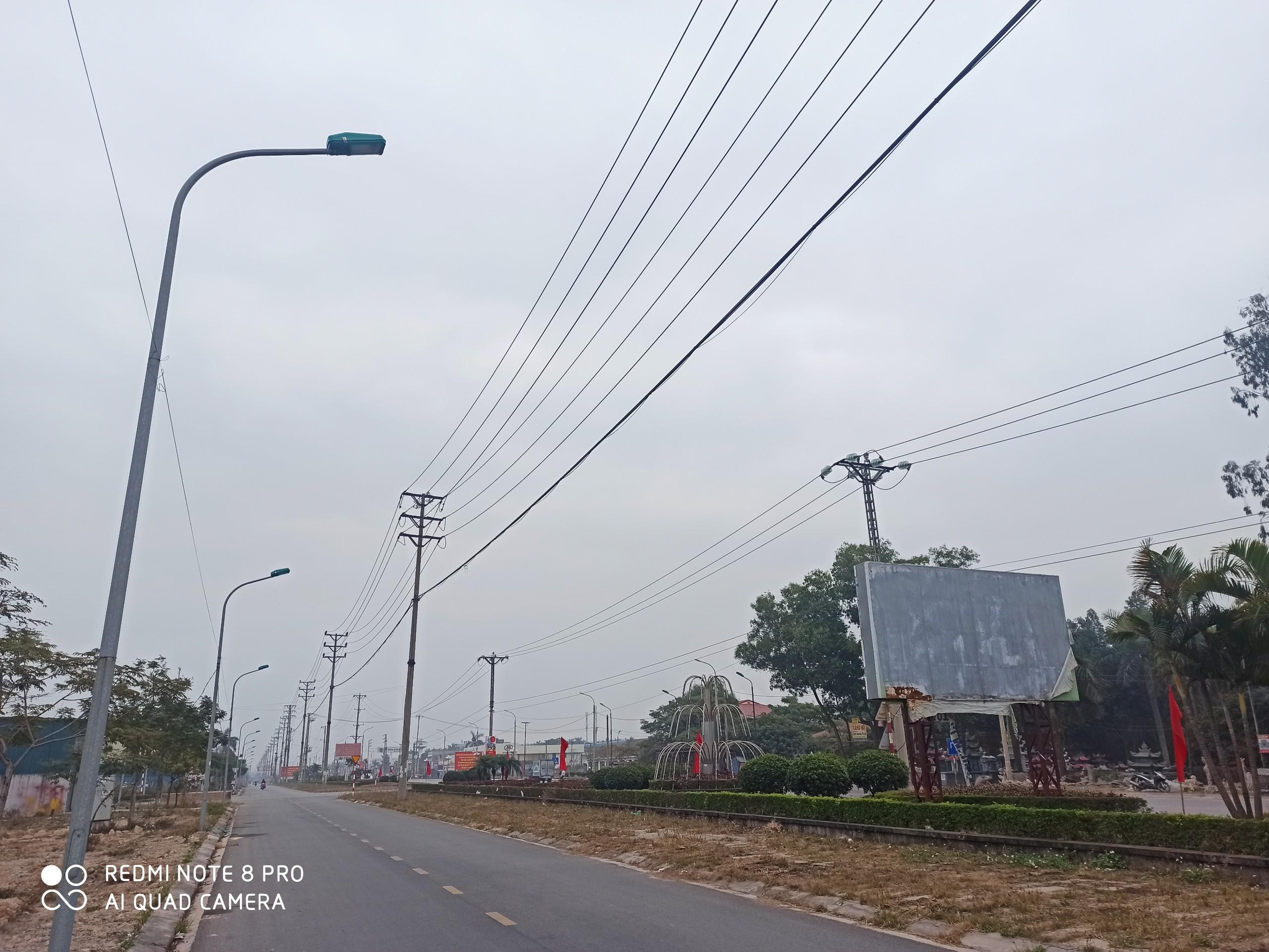 Hai lô liền kề Kim Sơn, Đông Triều, Quảng Ninh