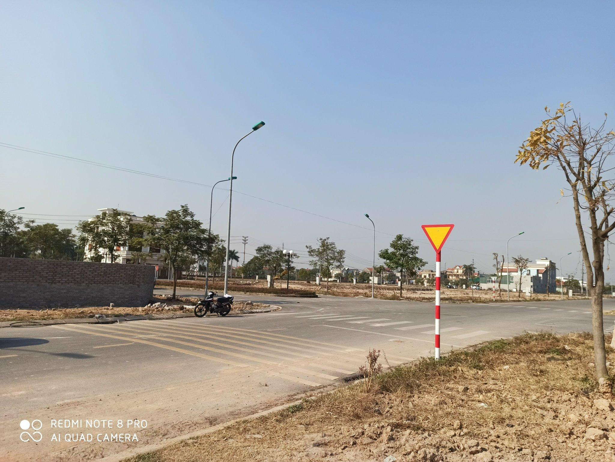 Lô đất hot khu Kim Sơn Đông Triều Quảng Ninh