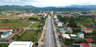 Chí Linh có lợi thế về du lịch