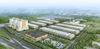 Uông Bí là nơi có cở hạ tầng giao thông rất phát triển