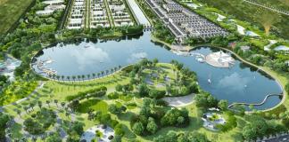 bán đất hồ Mật Sơn, Chí Linh