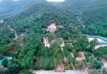 bán đất rừng Chí Linh