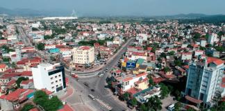 bán nhà phường Sao Đỏ, Chí Linh, Hải Dương