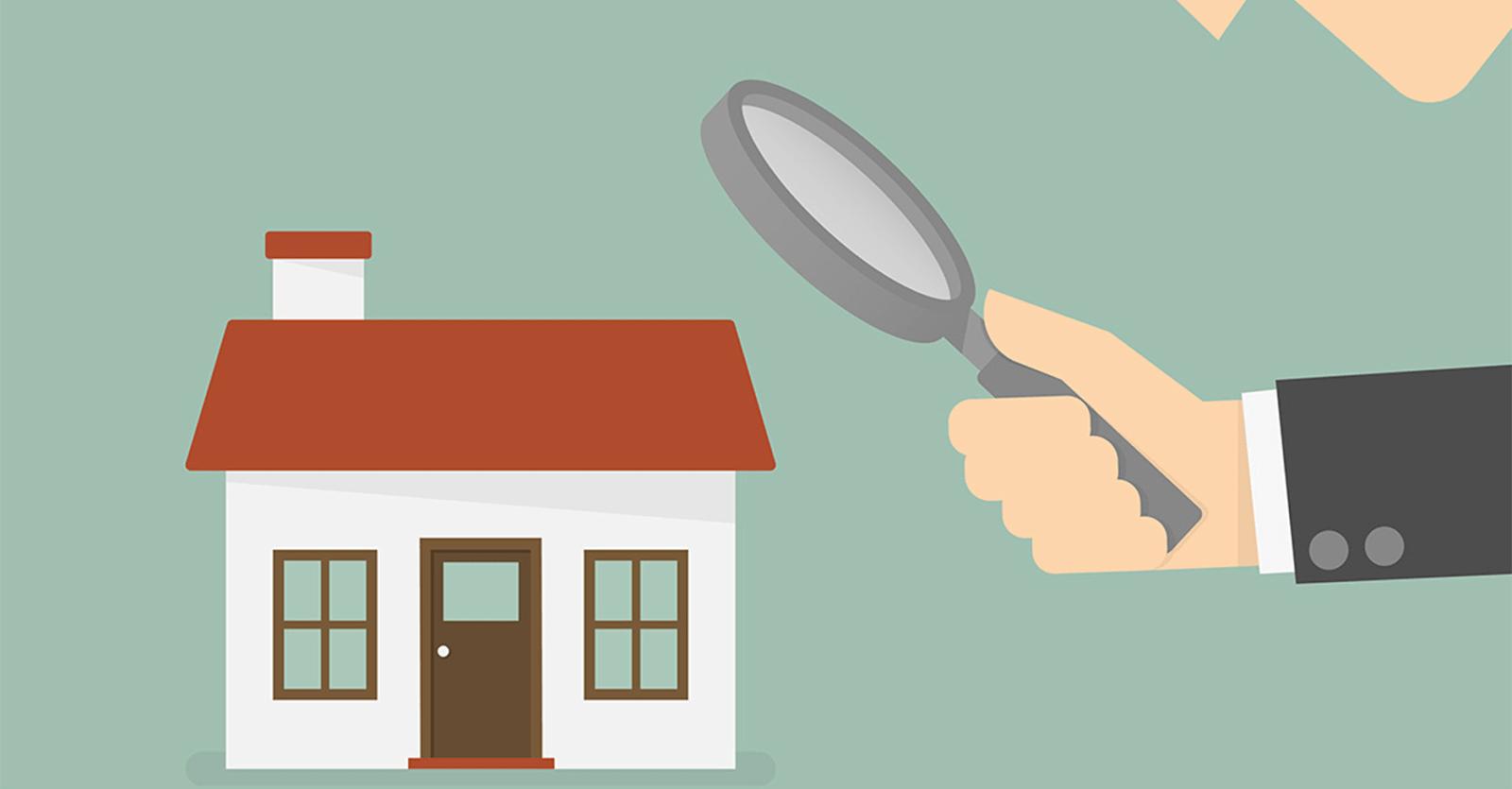 Kiểm tra vấn đề pháp lý kỹ càng khi mua nhà